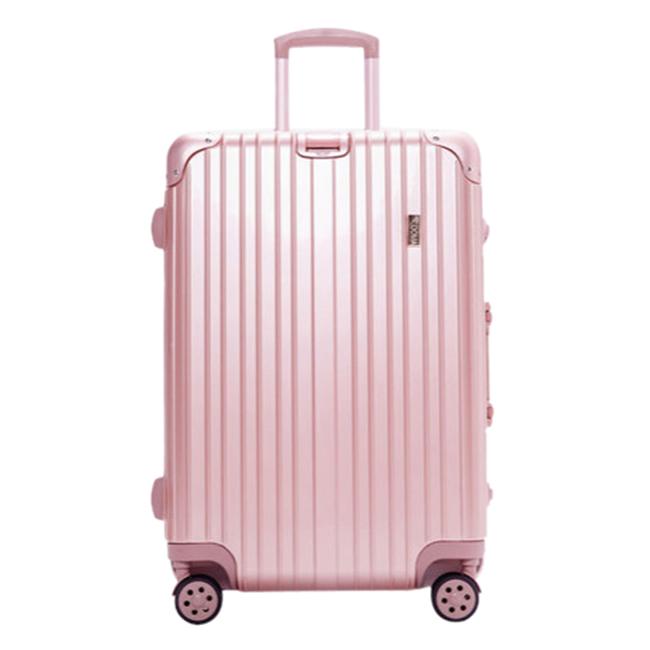 Vali Nhựa Cao Cấp DOMA DH815-ROSE GOLD - 25