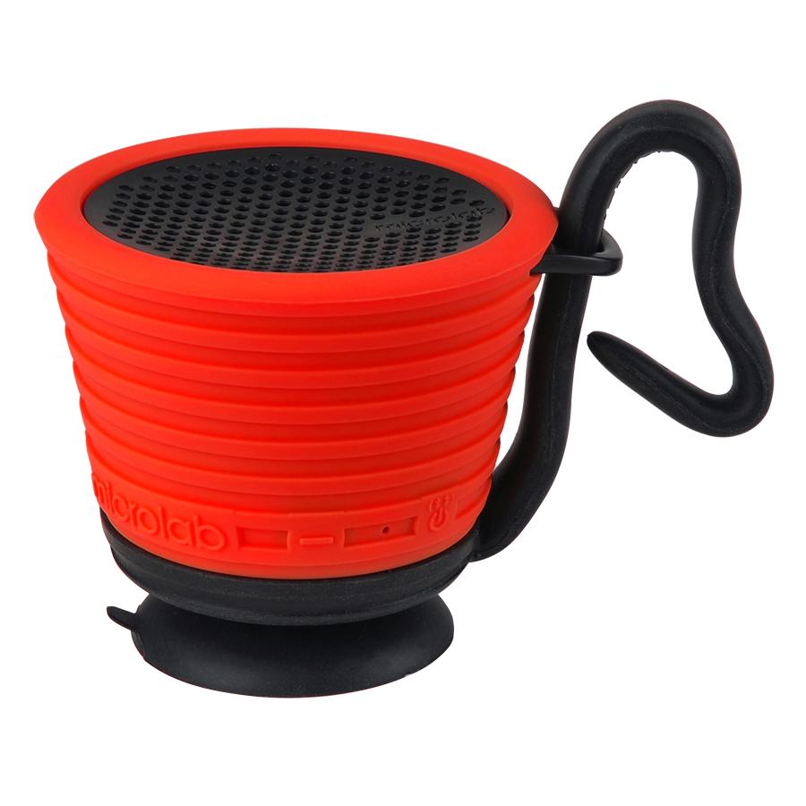 Loa Bluetooth Microlab Magicup - Hàng Chính Hãng