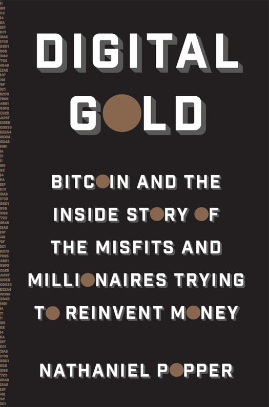 Digital Gold - Paperback