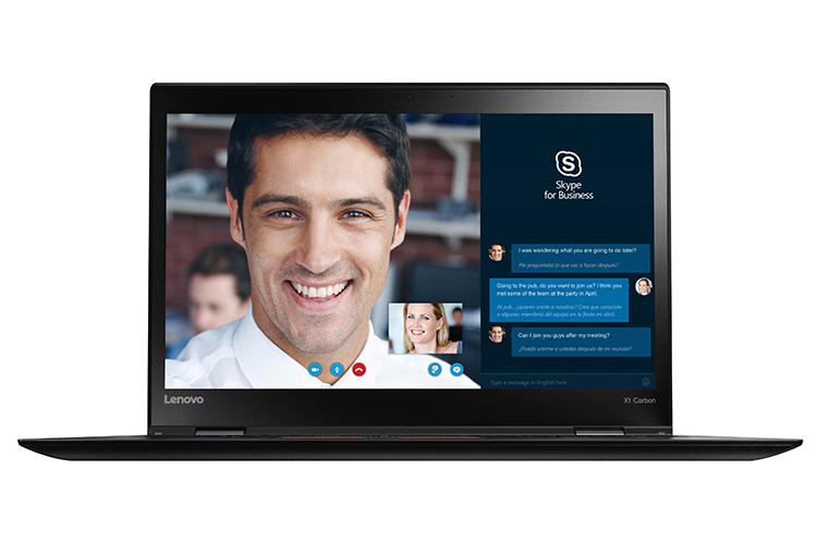 Laptop Lenovo ThinkPad X1 Yoga 20FRA004VN