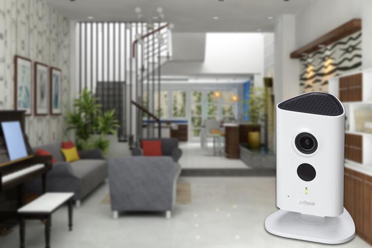 Camera IP Wifi Dahua 3Mp IPC-C35P - Hàng chính hãng | Tiki