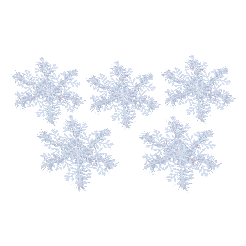 Bông Tuyết Số 2 - 2