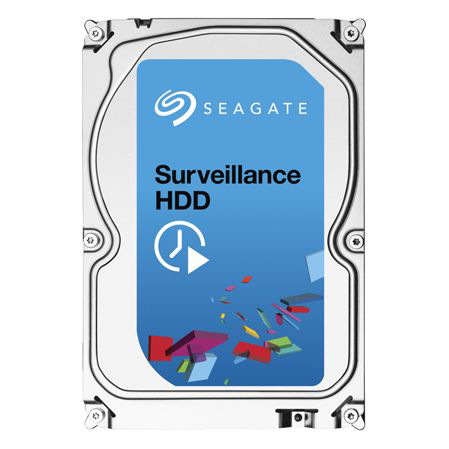 Ổ Cứng Trong Video Seagate Surveillance 2TB 5900 rpm