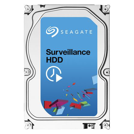 Ổ Cứng Trong Video Seagate Surveillance 1TB 5900 Rpm