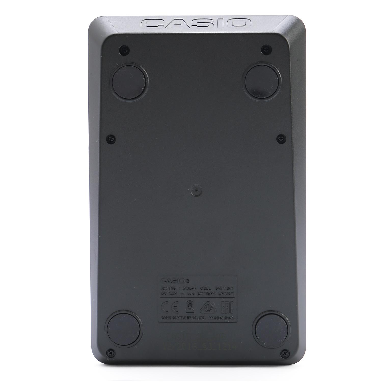 Máy Tính Để Bàn Casio JS-40B