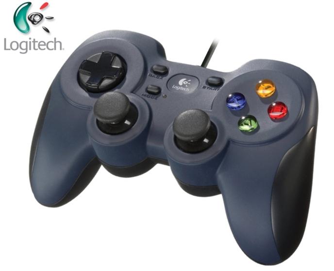 Tay Bấm Game Logitech F310 - Gaming