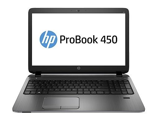 Laptop HP ProBook 450 G3 T9S21PA Bạc