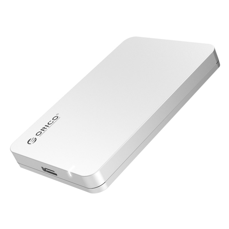 Hộp Đựng Ổ Cứng Di Động HDD Box ORICO USB3.0/2.5 - 2569S3-V1 Nhựa Cứng - Hàng Chính Hãng