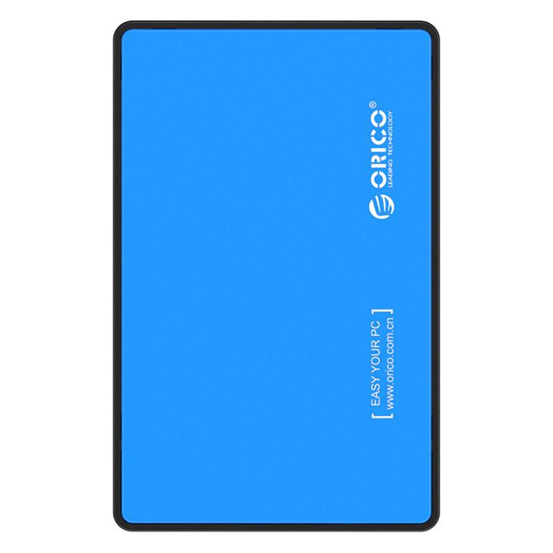 Hộp Đựng Ổ Cứng Di Động HDD Box ORICO USB3.0/2.5 - 2588US3 Nhựa Cứng - Hàng Chính Hãng - 3369601701325,62_311791,189000,tiki.vn,Hop-Dung-O-Cung-Di-Dong-HDD-Box-ORICO-USB3.0-2.5-2588US3-Nhua-Cung-Hang-Chinh-Hang-62_311791,Hộp Đựng Ổ Cứng Di Động HDD Box ORICO USB3.0/2.5 - 2588US3 Nhựa Cứng - Hàng Chính Hãng