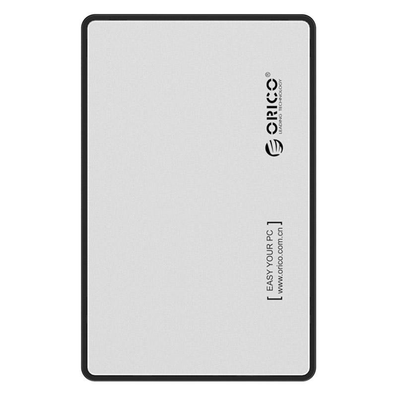 Hộp Đựng Ổ Cứng Di Động HDD Box ORICO USB3.0/2.5 - 2588US3 Nhựa Cứng - Hàng Chính Hãng - 3809758577744,62_6998311,189000,tiki.vn,Hop-Dung-O-Cung-Di-Dong-HDD-Box-ORICO-USB3.0-2.5-2588US3-Nhua-Cung-Hang-Chinh-Hang-62_6998311,Hộp Đựng Ổ Cứng Di Động HDD Box ORICO USB3.0/2.5 - 2588US3 Nhựa Cứng - Hàng Chính Hãng