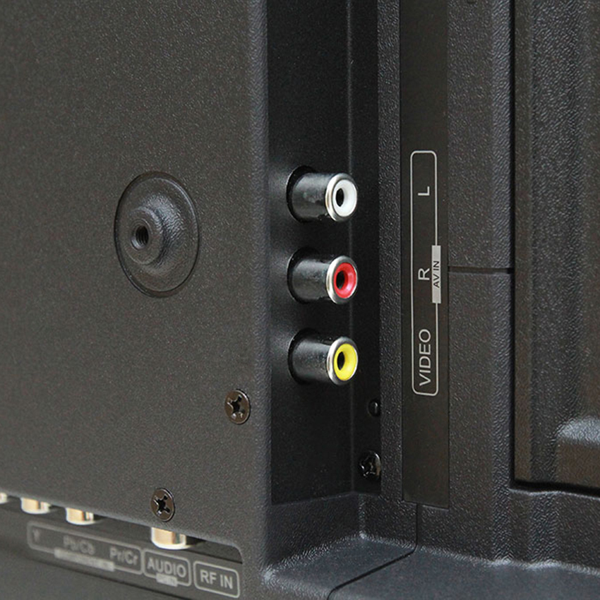 Tivi LED ASANZO 25 inch 25S200T2 - Hàng Chính Hãng
