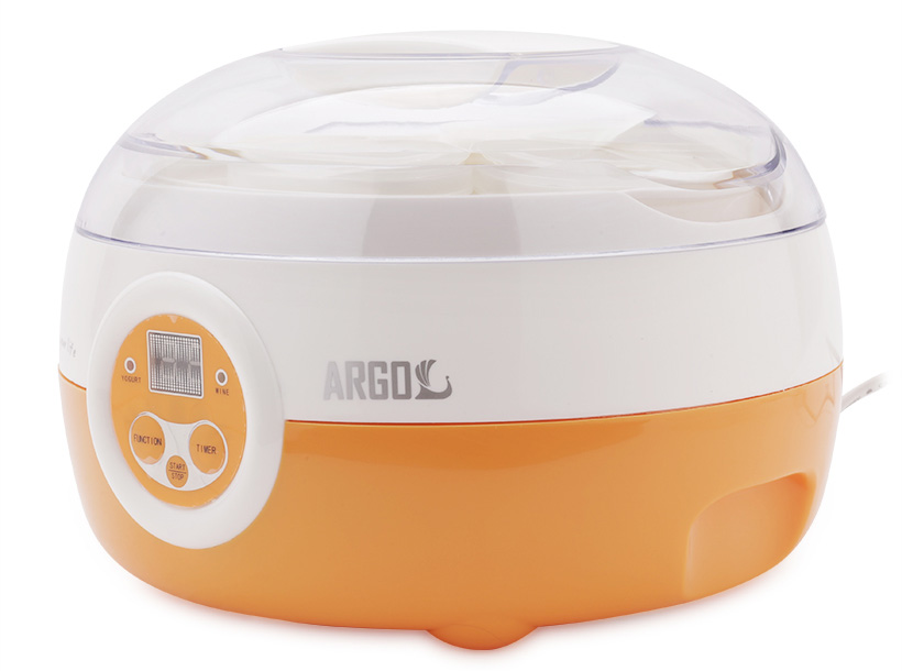 Máy Làm Sữa Chua Argo AYM-201 – 1.5 Lít