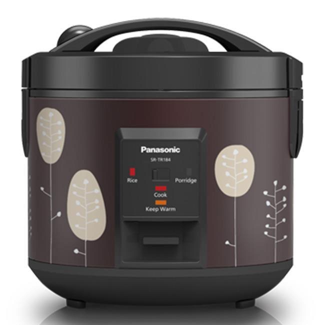 Nồi Cơm Điện Panasonic PANC-SR-TR184TRA – 1.8 Lít