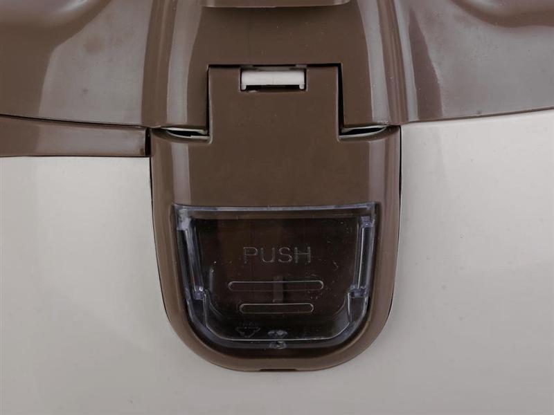 Nồi Cơm Điện Mini Supor CFXB16YB3VN-36 - 0.8L - Hàng chính hãng