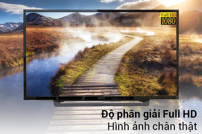 Tivi Sony 40 inch KDL-40R350D