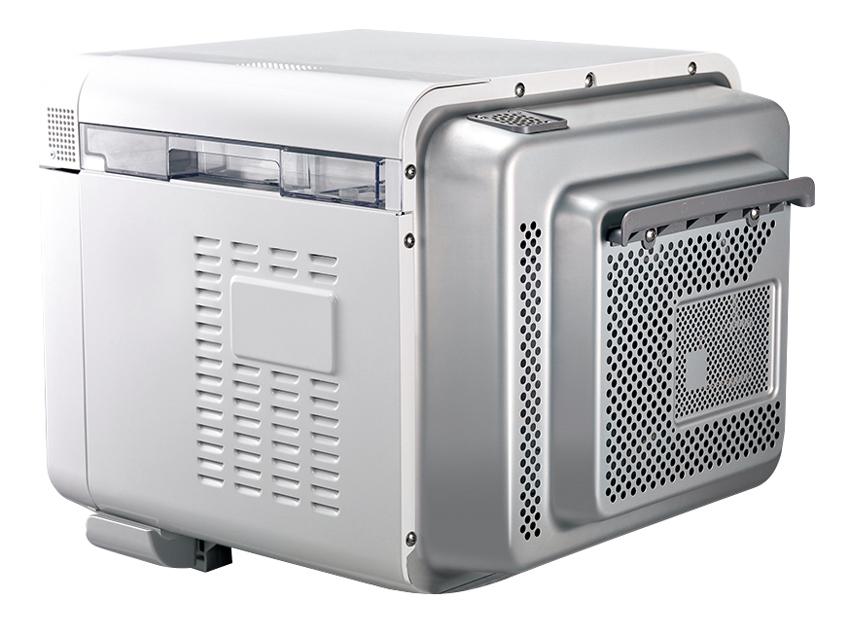 Lò Vi Sóng Có Nướng Panasonic NU-SC100WYUE - 15L
