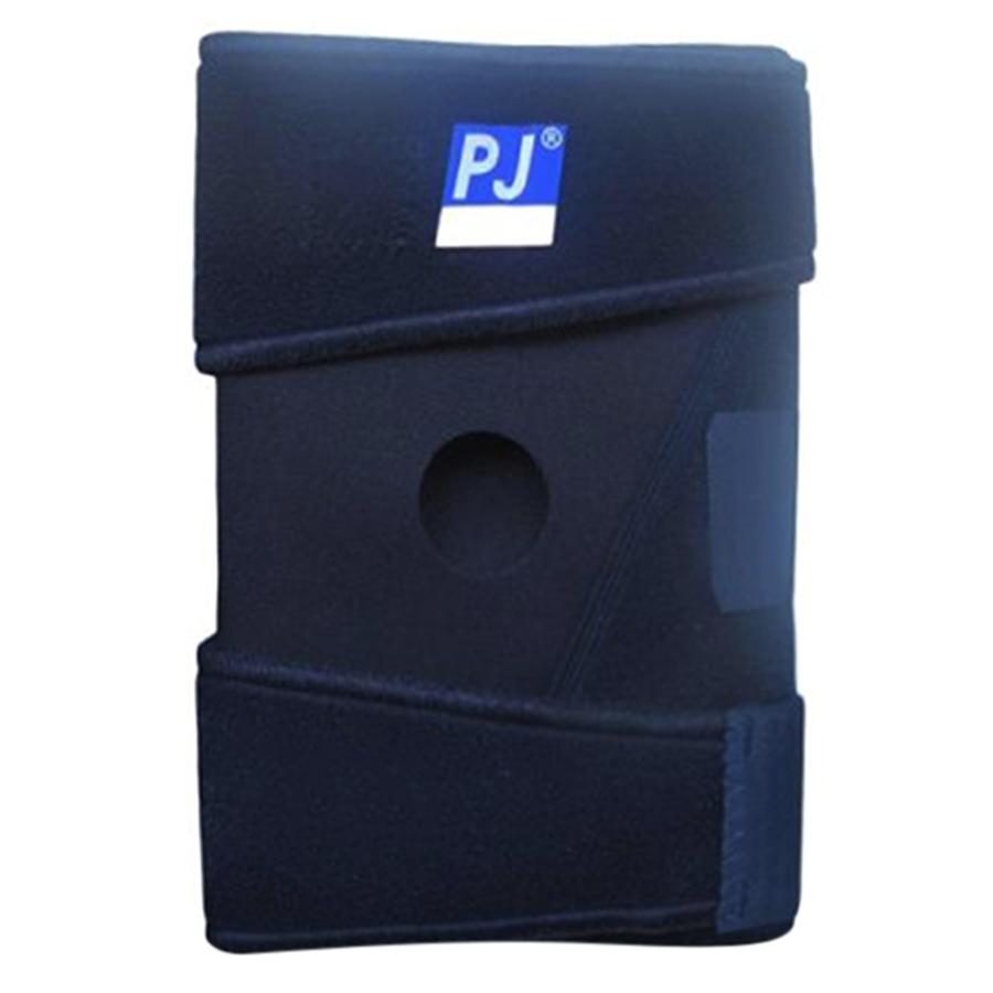 Băng Bảo Vệ Đầu Gối PJ PJ-758A - Đen