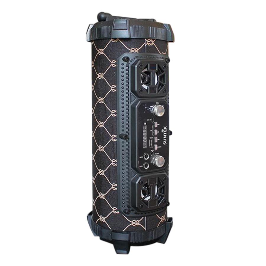 Loa Bluetooth Suntek CH-M18 - Hàng Chính Hãng
