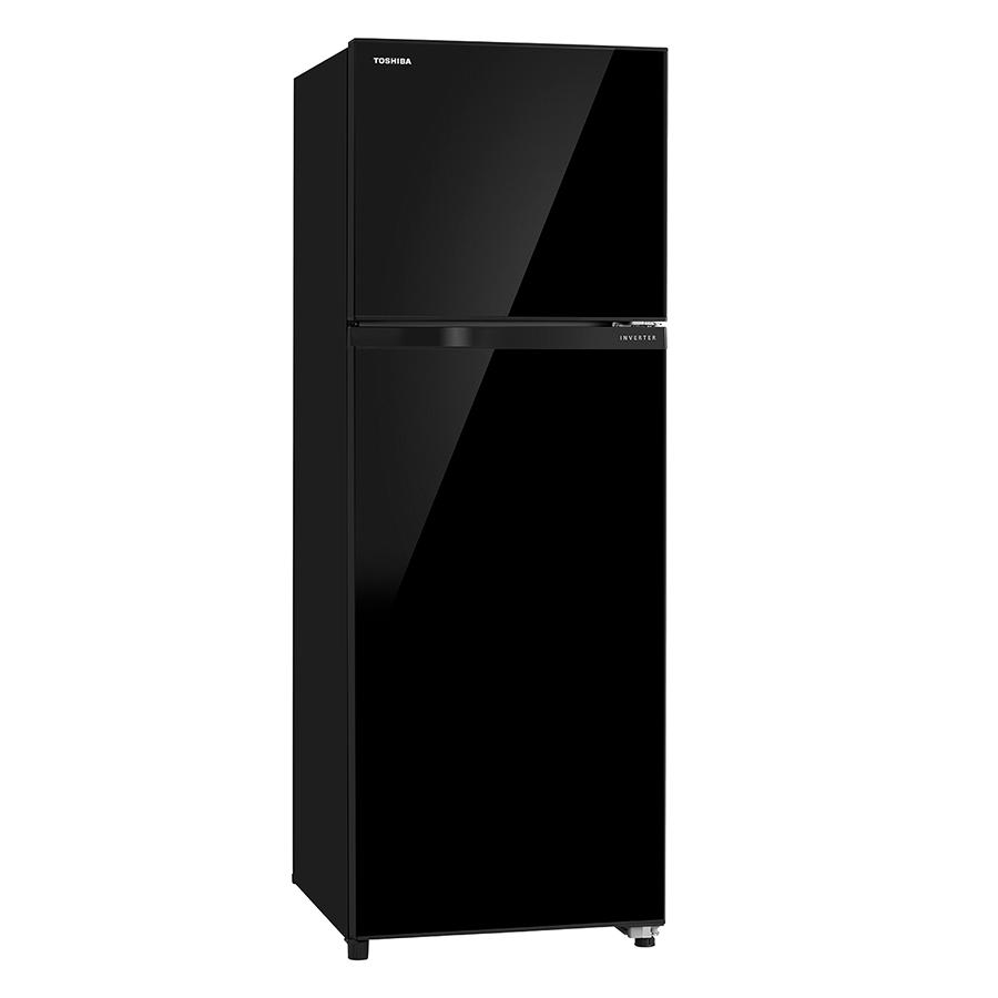 Tủ Lạnh Inverter Toshiba GR-MG36VUBZ-XK (305L) - Hàng chính hãng - Tủ lạnh