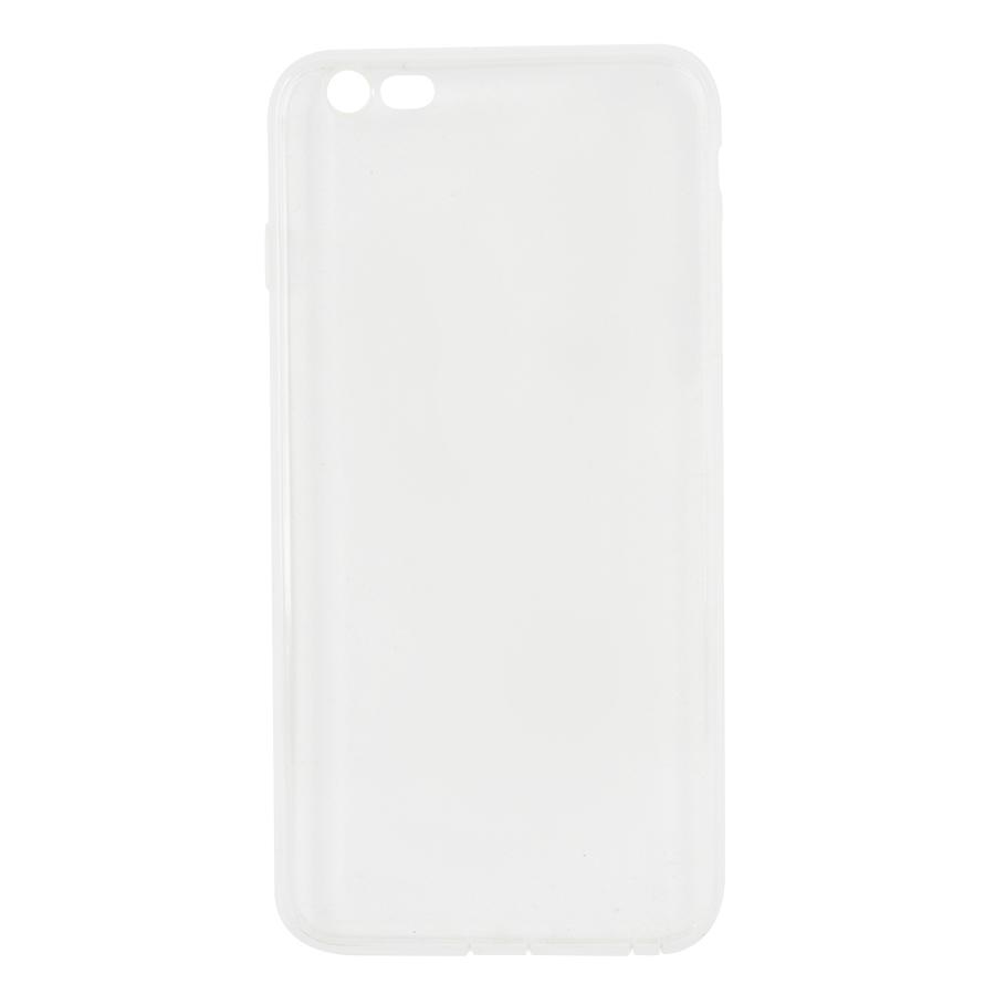 Ốp Lưng Dẻo Dada Iphone 6 Plus6S Plus DADAIP6P-CL Trong Suốt - Hàng Chính Hãng