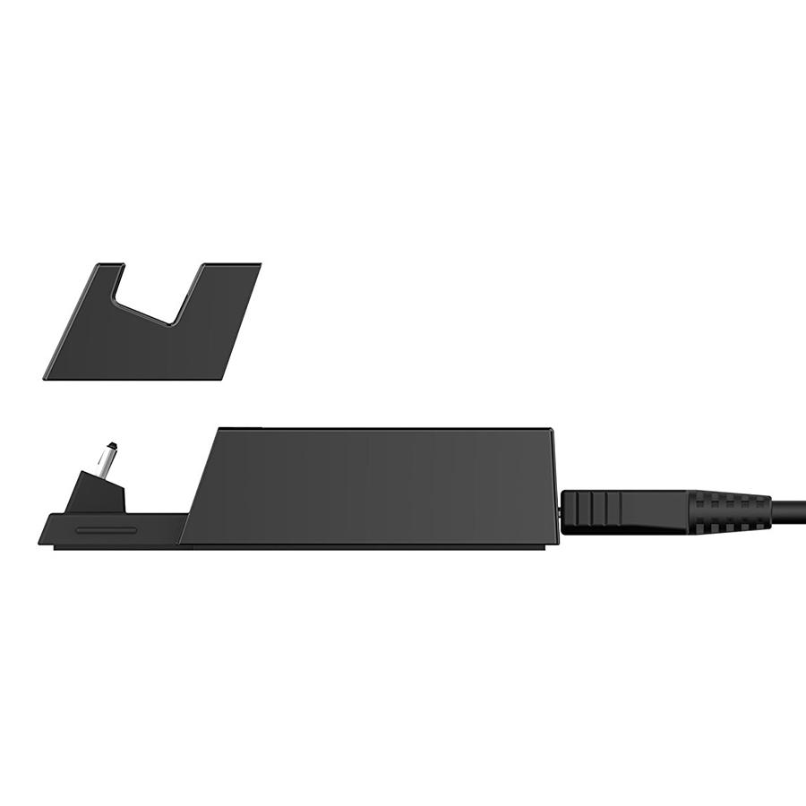 Bộ Đế Sạc Rời - Sync Pod Charging Dock Blackberry Passport Silver (Fullbox) - Hàng chính hãng