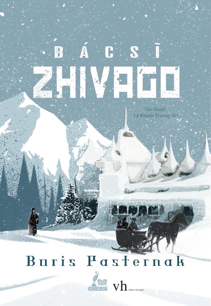 Bác Sĩ Zhivago (Đinh Tị) - 5738949560280,62_7198581,155000,tiki.vn,Bac-Si-Zhivago-Dinh-Ti-62_7198581,Bác Sĩ Zhivago (Đinh Tị)