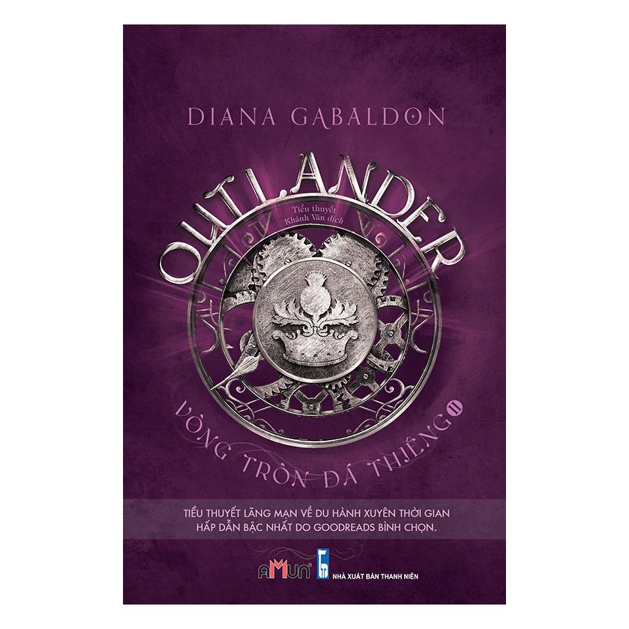Outlander - Vòng Tròn Đá Thiêng 2