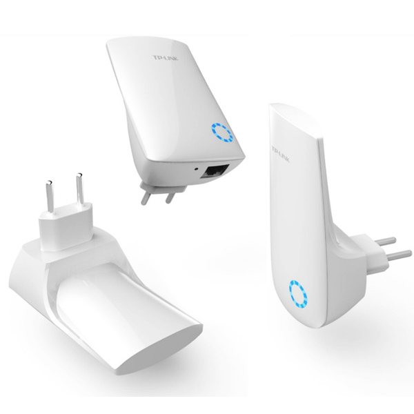 Bộ Kích Sóng Wifi Repeater 300Mbps TP-Link TL-WA850RE - Hàng Chính Hãng = 297.000 ₫