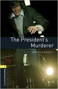 Khuyên đọc sách OBWL 1: The President''s Murderer MP3 Pack - Paperback