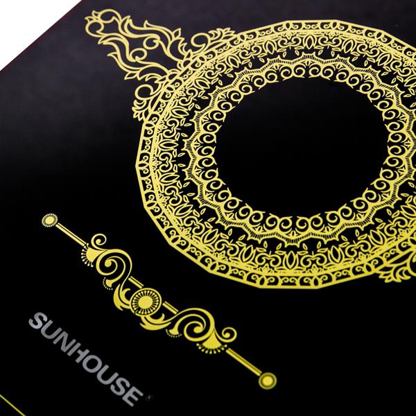 Bếp Điện Từ Cảm Ứng Sunhouse SHD6870 (Kèm Lẩu)