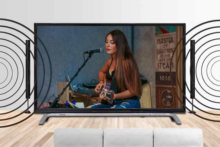 Smart Tivi LED Toshiba 32 inch 32L5650