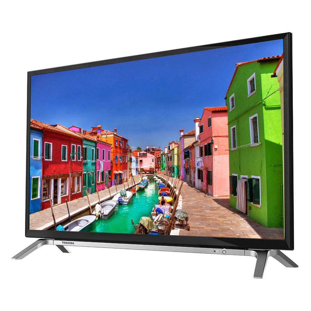Hình ảnh Smart Tivi Toshiba HD 32 inch 32L5650