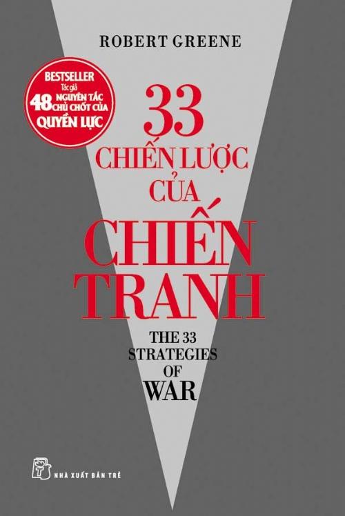 33 Chiến Lược Của Chiến Tranh