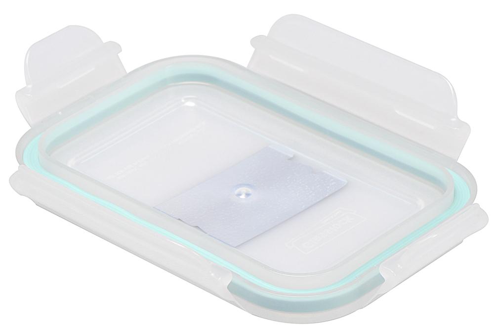 Bộ 3 Hộp Thủy Tinh Glasslock HPL-03 + Túi Giữ Nhiệt (400ml)