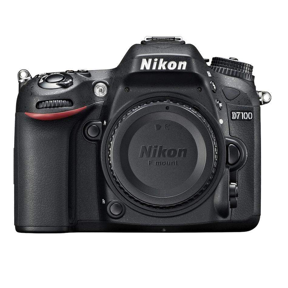 Máy Ảnh Nikon D7100 Body