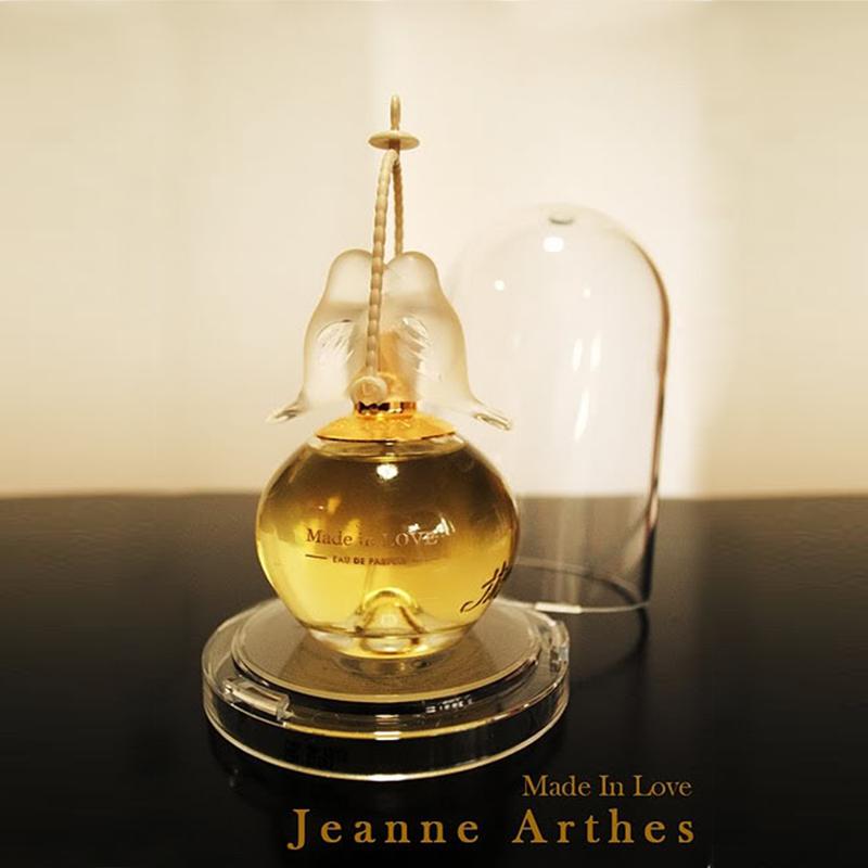 Nước Hoa Nữ Jeanne Arthes Made In Love Eau De Parfum 100ml - PFA00921