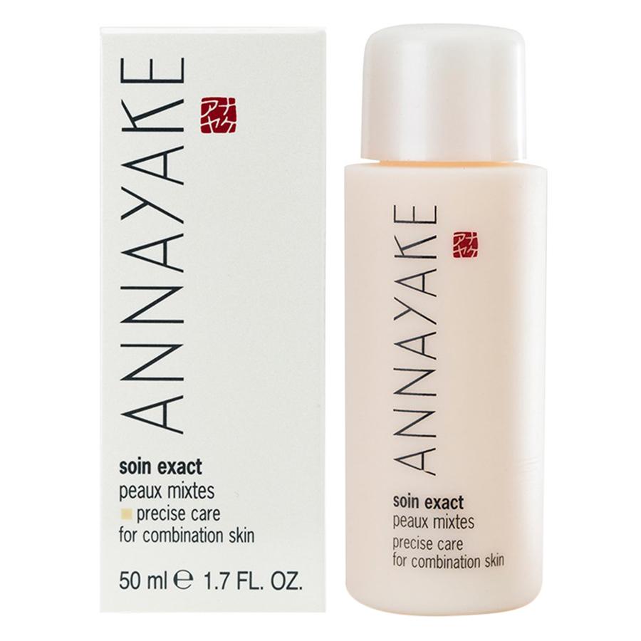 Sữa Dưỡng Dành Cho Da Hỗn Hợp Annayake Precise Care For Combination Skin S2085 (50ml)