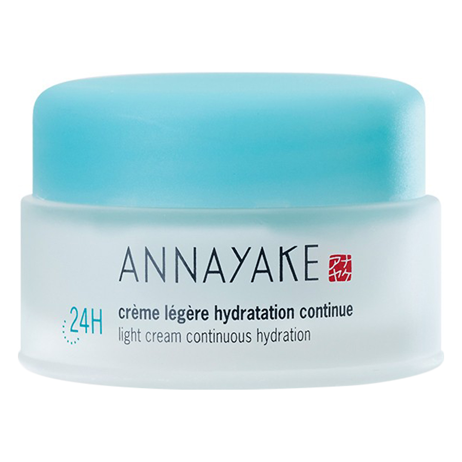 Kem Dưỡng Da Cung Cấp Độ Ẩm Liên Tục Trong 24h Annayake Continous Hydrat S2052 (50ml)