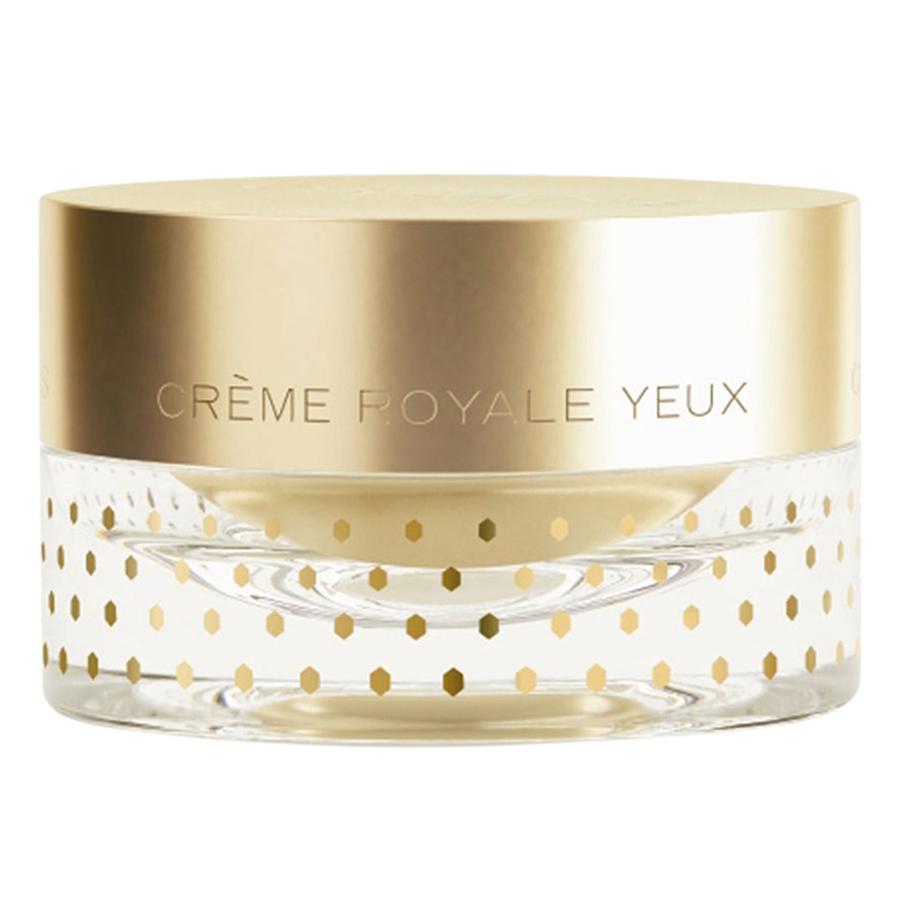 Kem Orlane chống nhăn mắt cao cấp vùng da mắt công nghệ vàng 24K và thạch ong chúa tươi Orlane Crème Royale Eyes 15ml