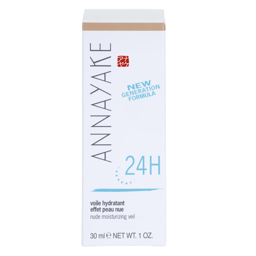 Kem Dưỡng Cung Cấp Độ Ẩm Suốt 24h Annayake Nude Moisturizing Veil S2080 (30ml)
