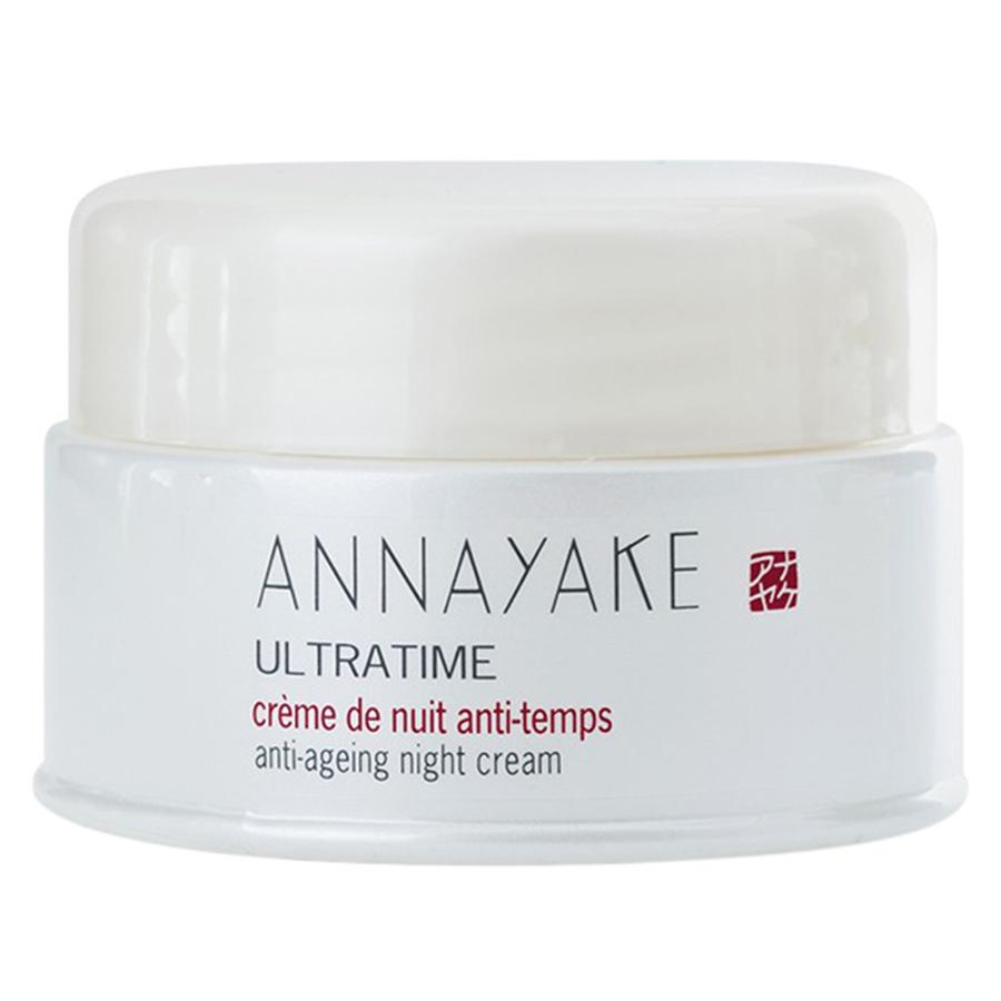 Kem Dưỡng Chống Lão Hóa Vào Ban Đêm Annayake Ultra Night Cream S2089 (50ml)