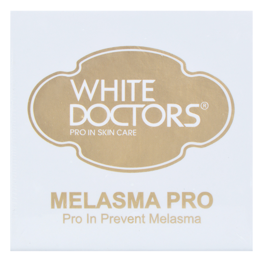 Kem Làm Mờ Vết Nám White Doctors Melasma Pro (40g)