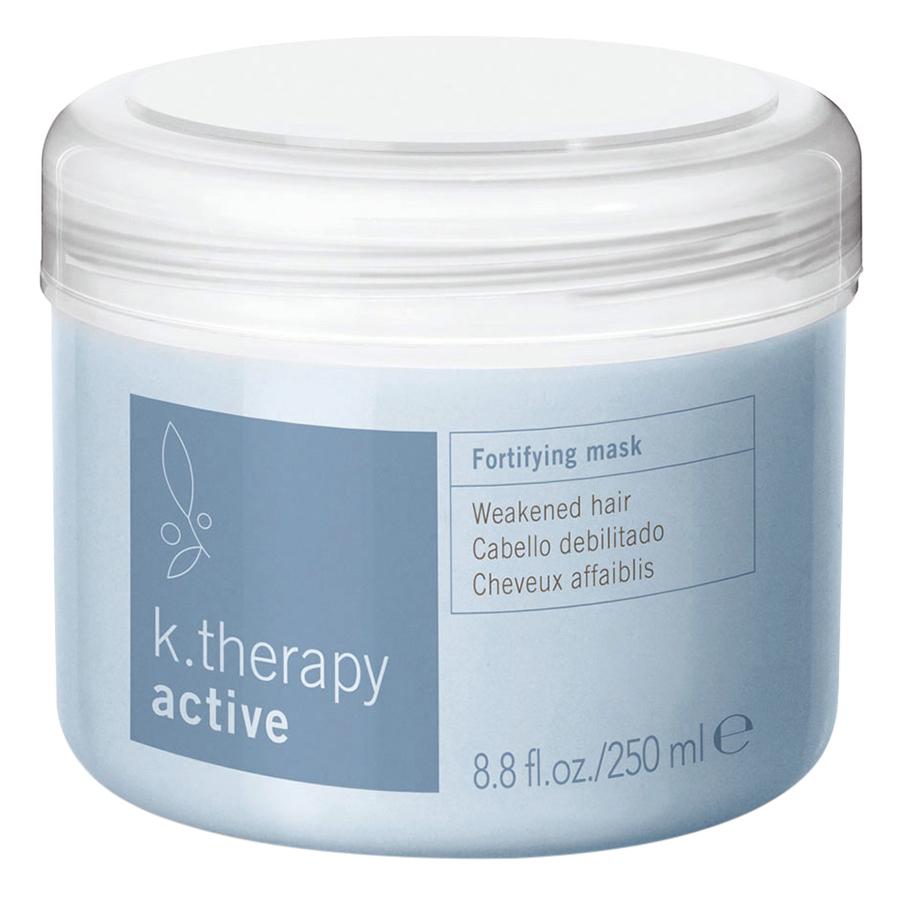 Mặt Nạ Lakmé K.Therapy Làm Tóc Khỏe Và Chống Rụng Tóc (250ml)