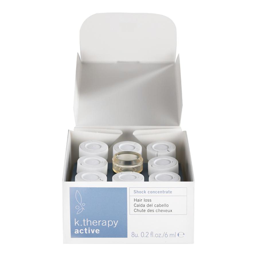 Tinh Chất Lakmé K.Therapy Chống Rụng Tóc (6ml x 8 Ống)
