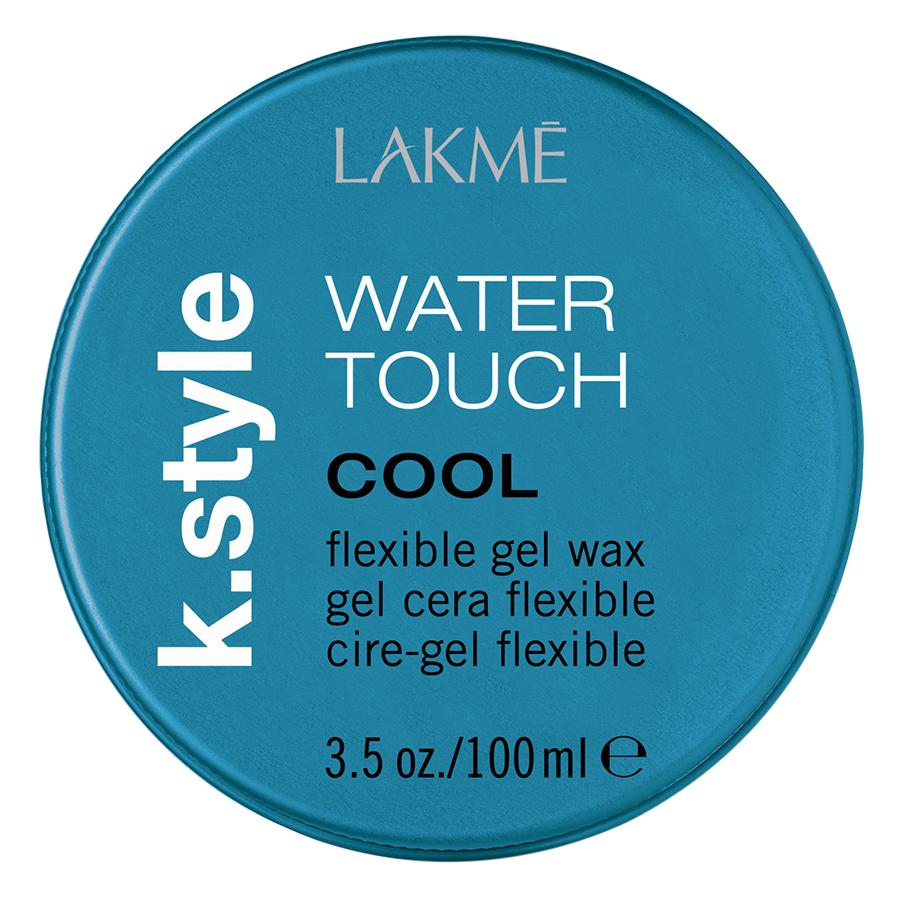 Sáp Trong Lakmé K.Style Tạo Kiểu Cứng (100ml)
