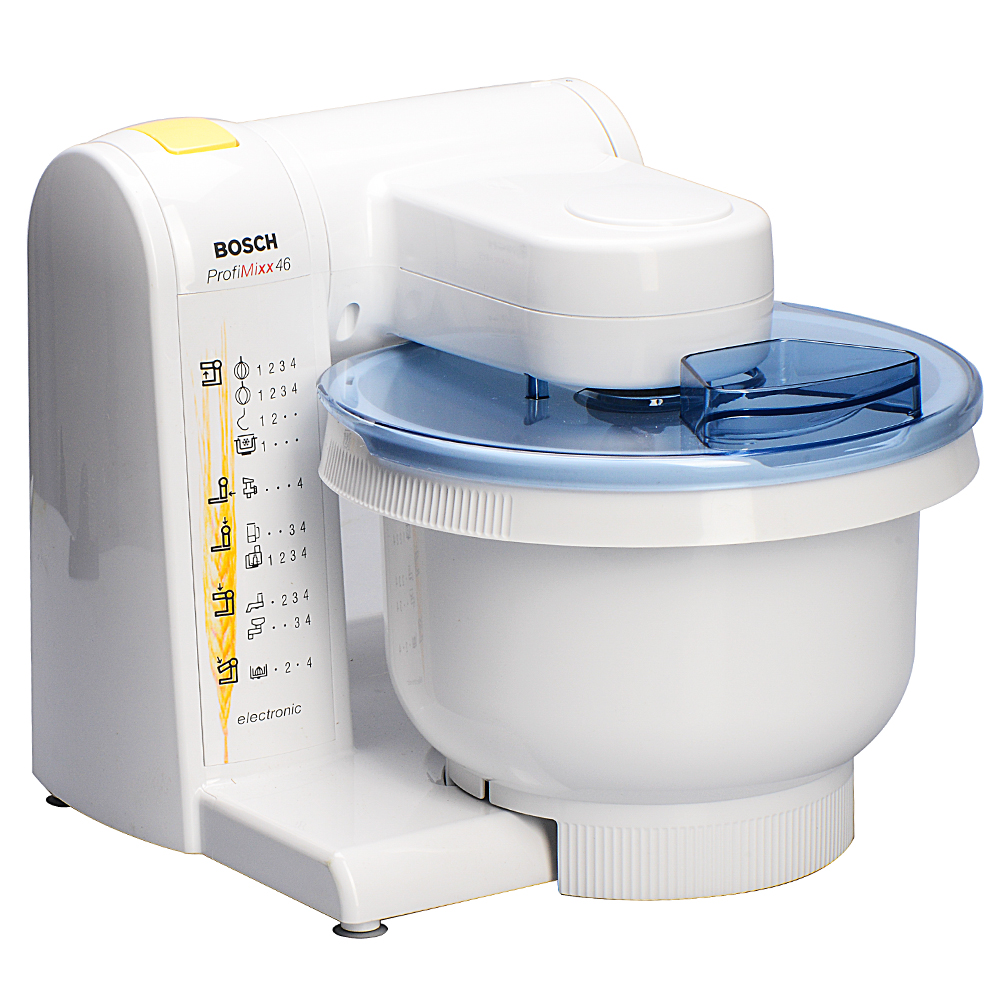 Máy Đánh Trứng Bosch - MUM4600 - Hàng chính hãng