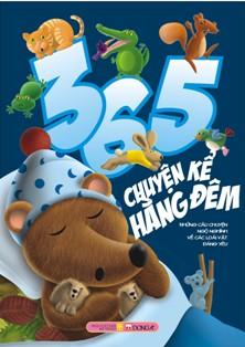 365 Chuyện Kể Hàng Đêm
