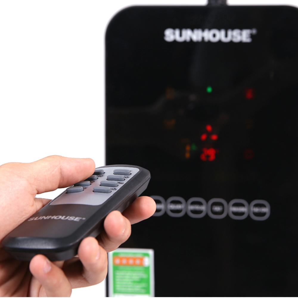 Quạt Phun Sương Sunhouse SHD7823