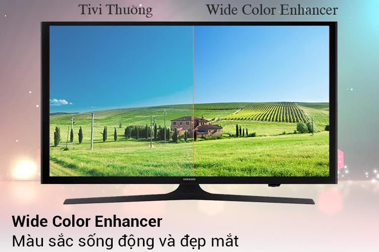 Tivi LED Samsung UA40J5000 40 inch