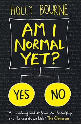 Usborne Middle Grade Fiction: Am I Normal Yet?